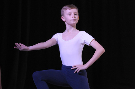 Uniforms & Fees | Exeter Academy of Dance | School Classes